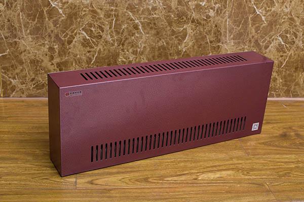 铜对流散热器SDTD4L25-30
