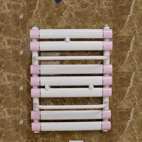 山西铜铝背篓卫浴散热器7+2/400*600参数/型号/图片