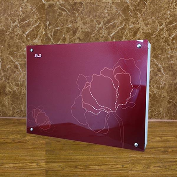 山西铜管对流散热器SDTD4L18-钢化-500