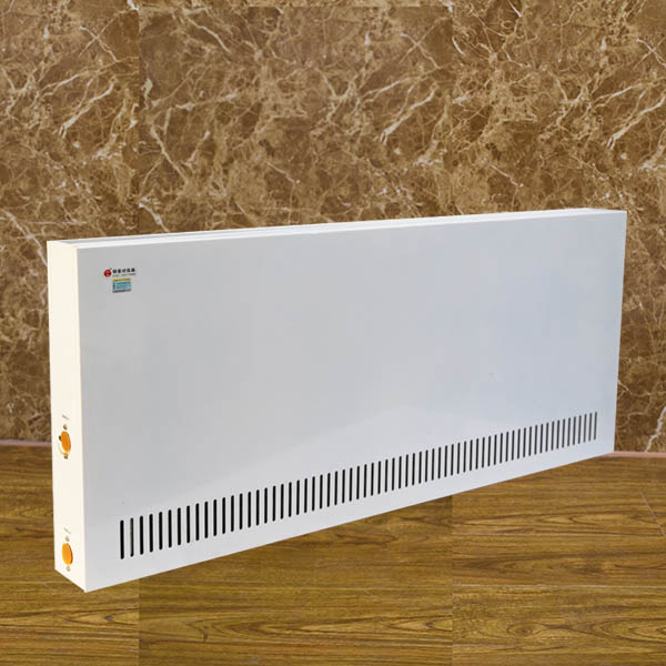 铜管对流散热器SDTD4L18-500
