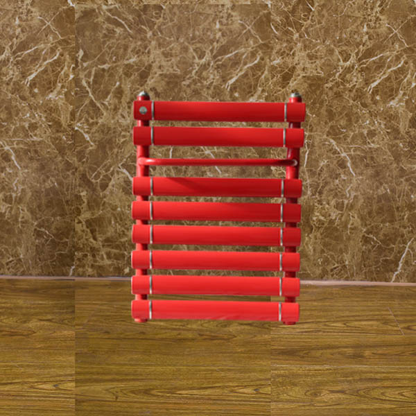 铜铝背篓卫浴散热器8+1/400*600参数/型号/图片