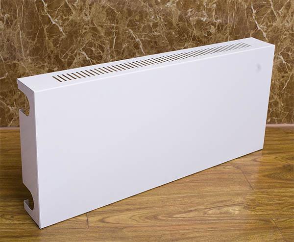 钢绕翅散热器1型参数/型