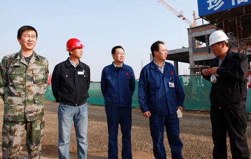 新疆众和电厂铸铁暖气片项目工程