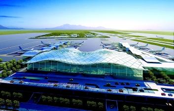 乌鲁木齐市国际机场暖气片建设项目